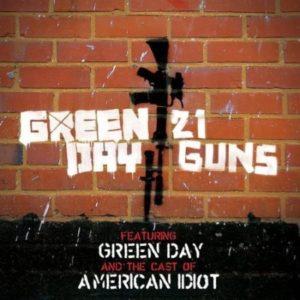 21 Guns EP
