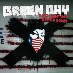 21st Century Breakdown Single