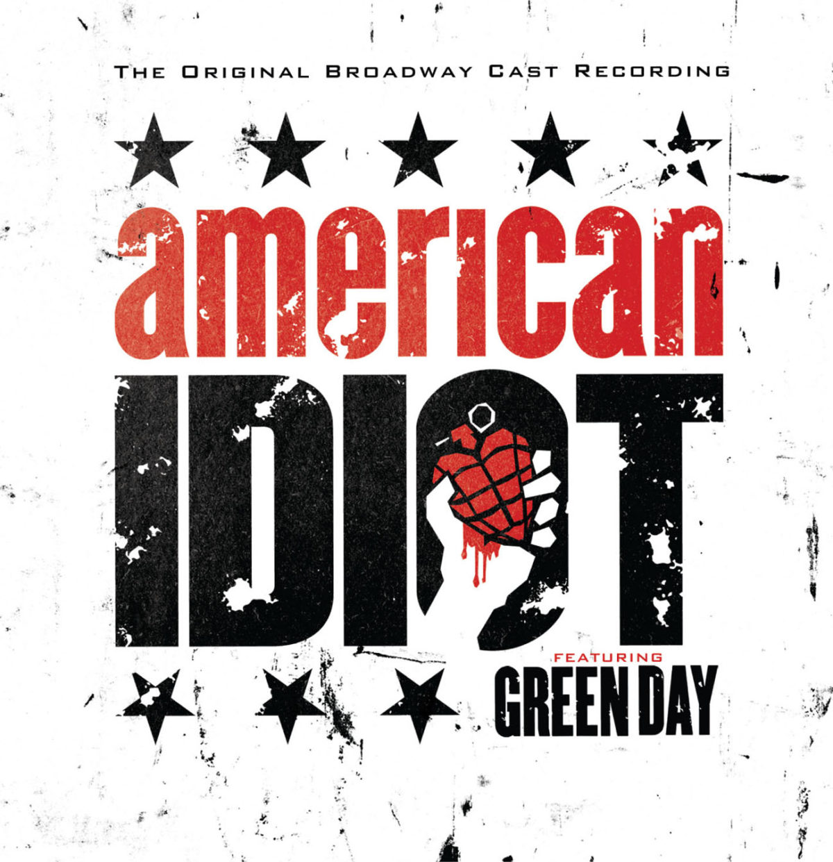 American Idiot The Original Broadway Cast Recording