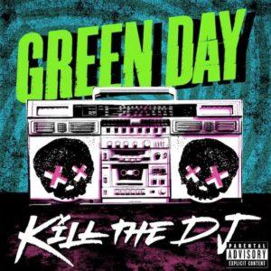 Kill the DJ Single