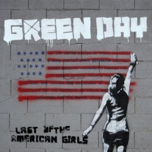 Last of the American Girls Single