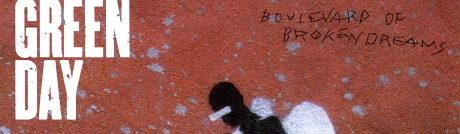 Boulevard of Broken Dreams Single