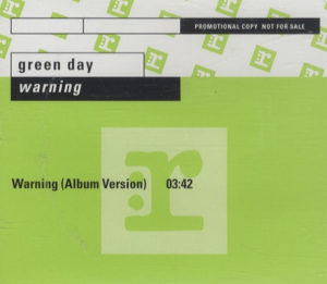 Green-Day-Warning-promo