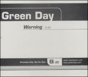 Green-Day-Warning-uspro