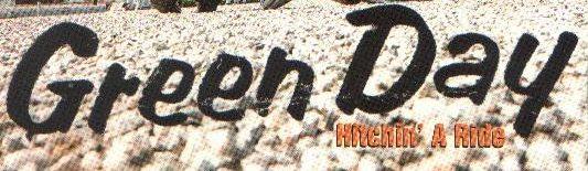Hitchin a Ride Single