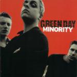 Minority vinyl
