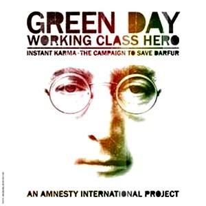 Working Class Hero Single