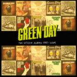 The studio albums 1990 - 2012