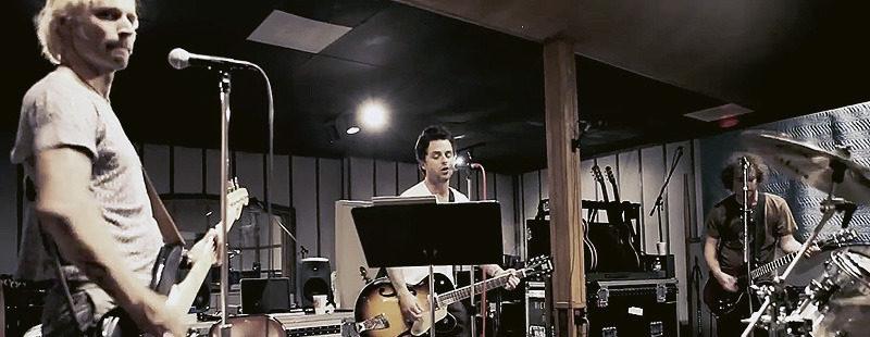 Green Day gotowy na nowy album?