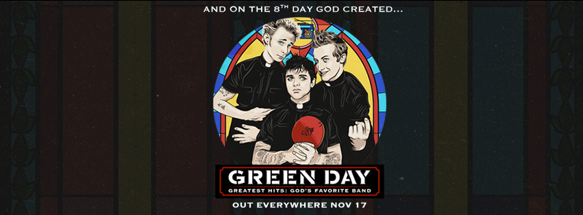 """Płyta """"Greatest Hits"""" z dwiema nowymi piosenkami"""