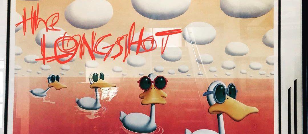 The Longshot – nowy side project?