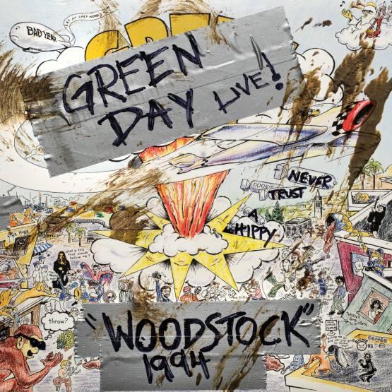 green-day-woodstock-1994